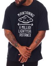 Buyers Picks - Social Distance T-Shirt (B&T)-2665316