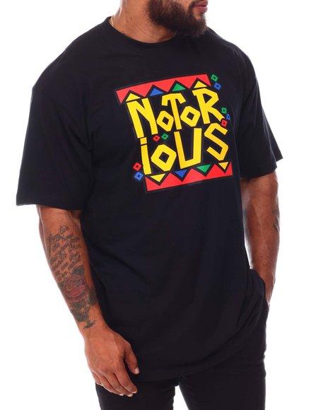 Hard Turn - Notorious Bricks T-Shirt (B&T)