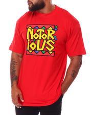 Hard Turn - Notorious Bricks T-Shirt (B&T)-2665358