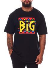 Hard Turn - BIG Bricks T-Shirt (B&T)-2665366