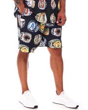 AKOO - Championship Shorts (B&T)-2659042