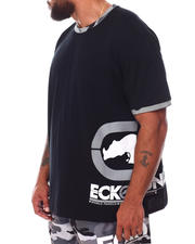 Ecko - Rock And Roll Knit T-Shirt (B&T)-2664654