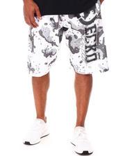 Ecko - Standardized Fleece Shorts (B&T)-2664711