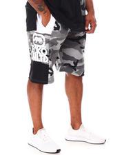 Ecko - In & Out Fleece Short (B&T)-2664746