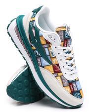 Fila - Renno Patchwork Sneakers-2664969