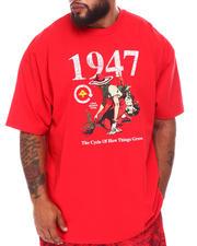 T-Shirts - How Things Grow 2 T-Shirt (B&T)-2665302