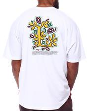 T-Shirts - Overground T-Shirt (B&T)-2665313