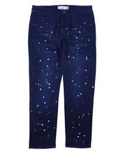 Boys - Stretch Denim Jeans (8-18)-2663341