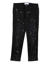 Boys - Stretch Denim Jeans (8-18)-2663347