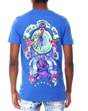 Pink Dolphin - JOURNEY TEE-2665450