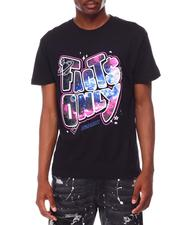 OUTRANK - Facts Only Tee-2665516