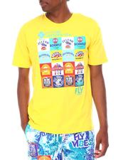 Born Fly - SWAYING PALMS TEE-2665541