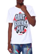 OUTRANK - Cant Break Me tee-2665554