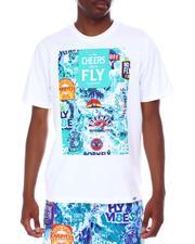 Born Fly - LOOKING FLY TEE-2665593