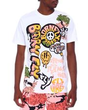 T-Shirts - FLY VIBES TEE-2665609