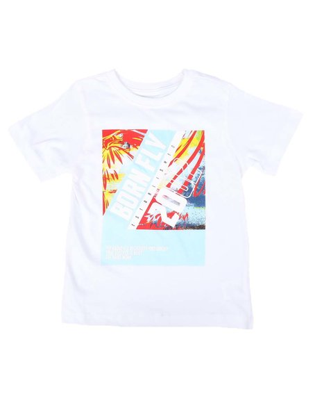 Born Fly - Graphic Tee (4-7)