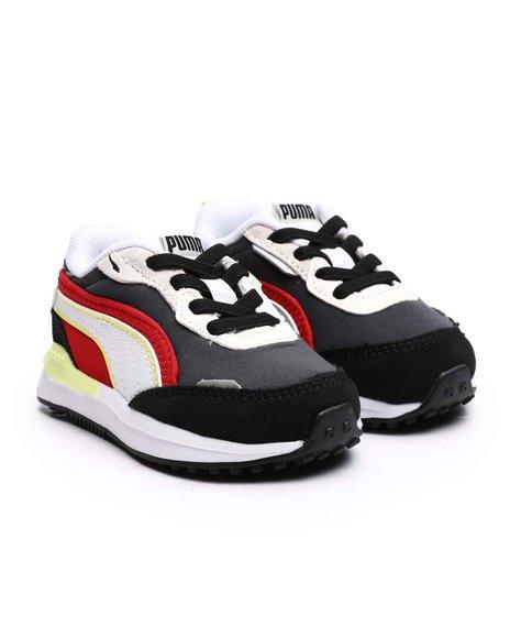 Puma - City Rider AC Sneakers (5-10)