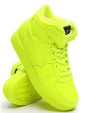 TROOP - Crown Mid Sneakers (3.5-7)-2665937