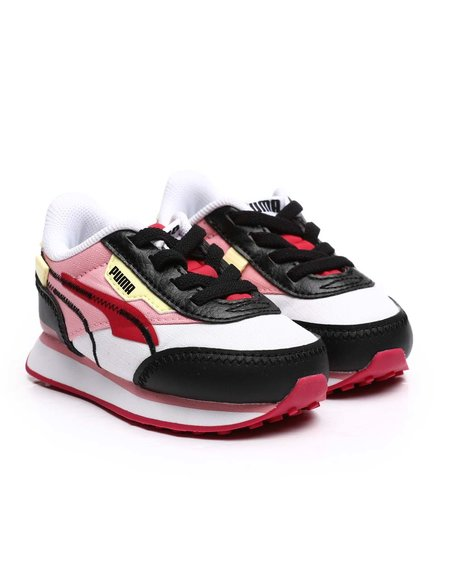 Puma - Future Rider Twofold AC Sneakers (5-10)