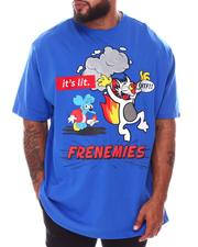Makobi - Frenemies Chaos T-Shirt (B&T)-2667130