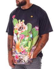 LRG - Frontera Knit T-Shirt (B&T)-2666452