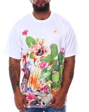 LRG - Frontera Knit T-Shirt (B&T)-2666479