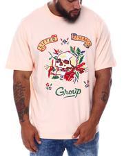 LRG - Life After Death Knit T-Shirt (B&T)-2666490