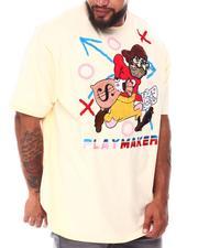 Makobi - Playmaker T-Shirt (B&T)-2666556