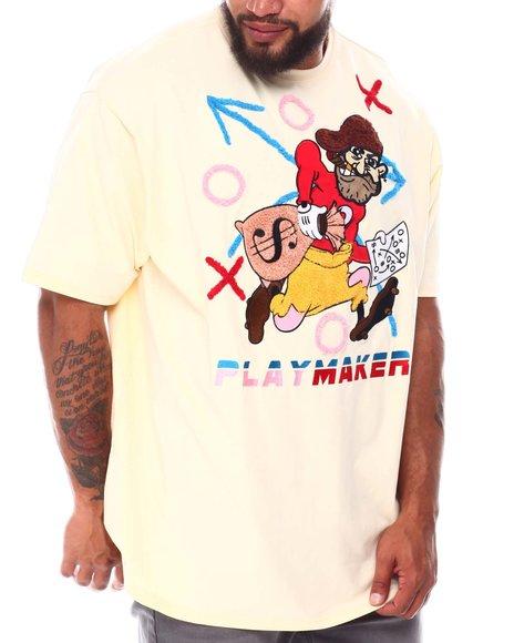 Makobi - Playmaker T-Shirt (B&T)