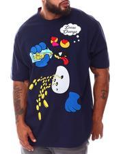 Makobi - Loose Change T-Shirt (B&T)-2667203