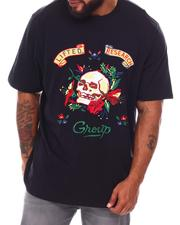 LRG - Life After Death Knit T-Shirt (B&T)-2666486