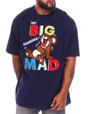 Makobi - Big Mad T-Shirt (B&T)-2666546