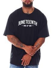 Buyers Picks - Juneteenth T-Shirt (B&T)-2666950