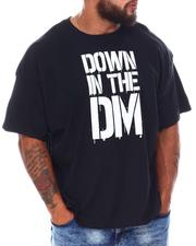 Buyers Picks - Down In The DM T-Shirt (B&T)-2666962