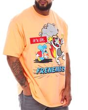 Makobi - Frenemies Chaos T-Shirt (B&T)-2667140