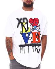 Makobi - No Love T-Shirt (B&T)-2667168
