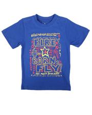 Born Fly - Fly Sauce Graphic Tee (4-7)-2663374