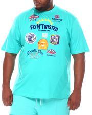Born Fly - Too Fly T-Shirt (B&T)-2667512