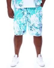 Born Fly - Baller Boy Denim Shorts (B&T)-2667516
