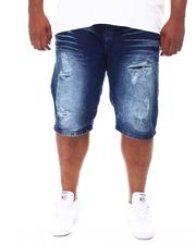 Buyers Picks - Rip & Tear Denim Shorts (B&T)-2667532
