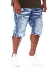Buyers Picks - Rip & Tear Denim Shorts (B&T)-2667582