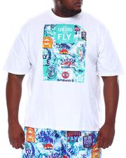 Born Fly - Looking Fly T-Shirt (B&T)-2666571