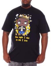Buyers Picks - Notorious King Cartoon T-Shirt (B&T)-2667496
