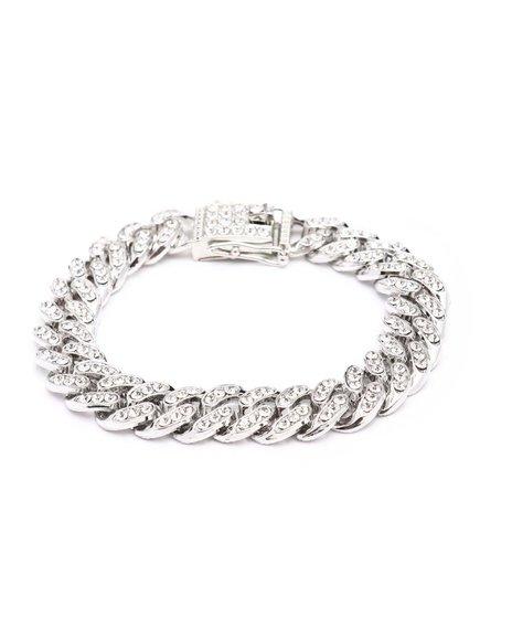 Buyers Picks - Iced Out Bracelet