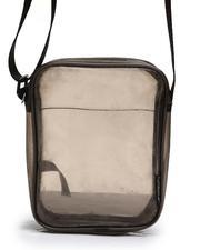 Crossbody - Sidekick Brick Bag Crystal Smoke (Unisex)-2663282