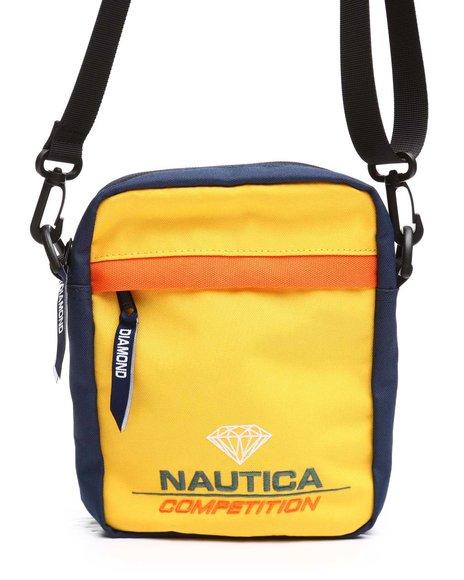 Diamond Supply Co - Diamond Supply x Nautica Crossbody Bag (Unisex)