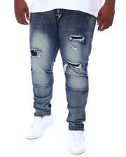 Buyers Picks - Distressed Denim Jeans (B&T)-2664204