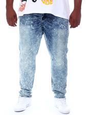 Jeans & Pants - Blasted Denim Jeans (B&T)-2664214