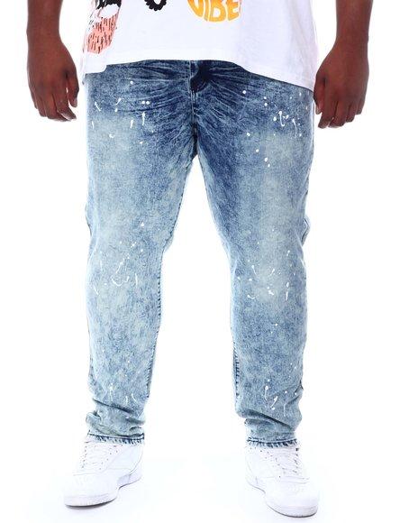Buyers Picks - Blasted Denim Jeans (B&T)