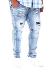 Buyers Picks - Distressed Denim Jeans (B&T)-2664224